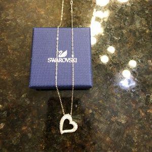 NWT Brand new Swarovski necklace